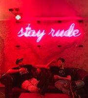 Rude Club