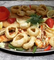Kipos Restaurant & Meses Bar