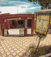 Eco Emporium Cafe