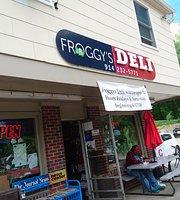 Froggys Deli