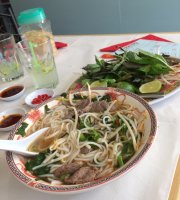 Sai Gon Pho Noodle Bar & Cafe
