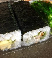 Top Sushi - Myer Centre