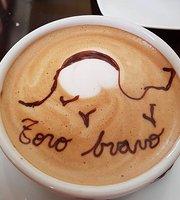 Ushun Cafe