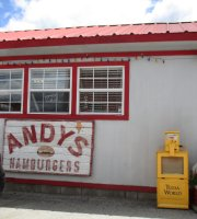 Andy's Hamburgers