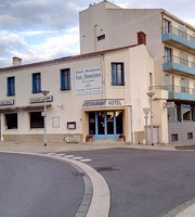 Hotel Restaurant Les Touristes