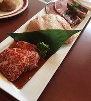 Yakiniku Restaurant Higashiyama