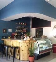 Taza Madero Cafe