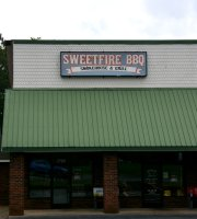 Sweetfire BBQ Smokehouse & Grill