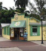 Kermit's Key West Key Lime Shoppe