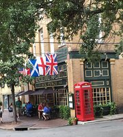 Six Pence Pub Savannah