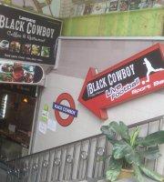 Black Cowboy