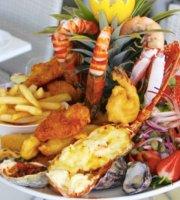 Aqua Front Restaurant