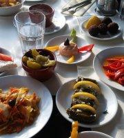 Mythos Restauracja