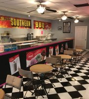 JB Jr's Southern BBQ