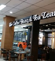 ‪The Coffee Bean & Tea Leaf‬