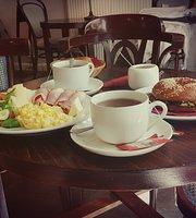 Cafe Prozna