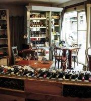 Le 25 bar à vin