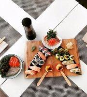 Origami Sushi & Sea