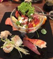 Konoha Sushi & Nudelsuppe
