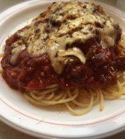 Spaghetti Piapia No. 2