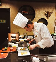 Kobe Beef Eikichi