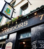 O'Connors Traditional Irish Pub