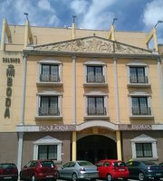Salones Mi Boda SL.