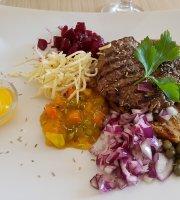 Oroe Forsamlinsghus Restaurant