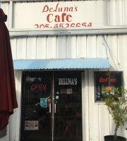 Deluna's Cafe