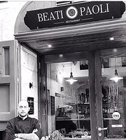 Beati Paoli Restaurant
