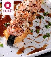Qui-Ro Sushi e Temakeria