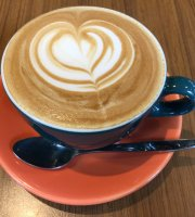 Ikari Coffee - Nanchang