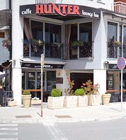 Lounge bar & caffe HUNTER
