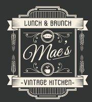Mae's Vintage Kitchen