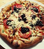 Vegetarian Resto