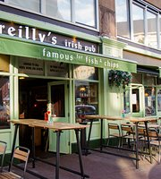 ‪O'Reilly's Irish Pub‬