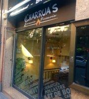 Charrua's Aribau
