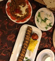 Soofi Traditional Restaurant