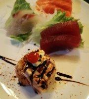 Giapponese Oishi