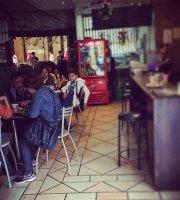 Cafe del Centro