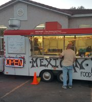 Torita's Mexican Street Food