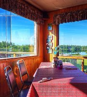 Rock Pine Restaurant