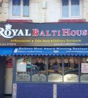 Royal Balti House (Award Winning Restaurant)