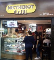 Nictheroy Cafe