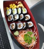 Sumo Sushi Loung
