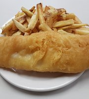 Townline fish & chips