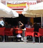 Bar Cafeteria La Roja