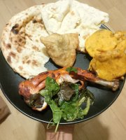 Shiva Food