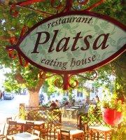 Platsa