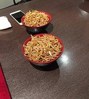 Yawu Restaurant Japones